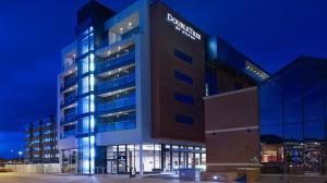 Doubletree Hilton Hotel