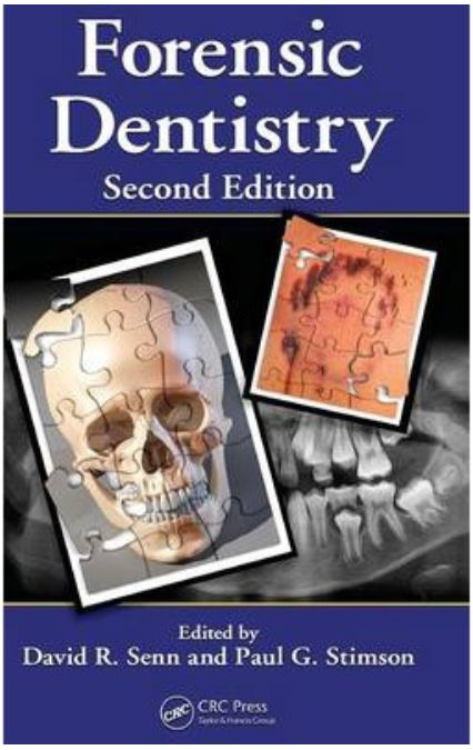 Forensic Dentistry Senn and Stimpson