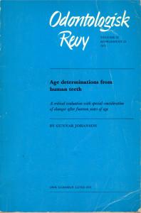 JOHANSON 19710001